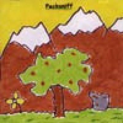 album Pecksniff - Pecksniff