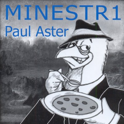 Paul Aster - News, recensioni, articoli, interviste