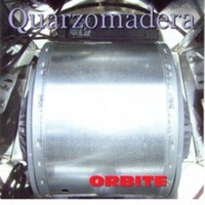 album Orbite - Quarzomadera