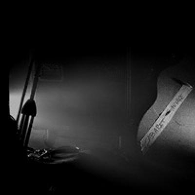 album EP Live - Cabaret Sauvage