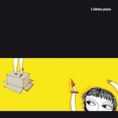 album L'ultimo piano Ep - L'ultimo piano