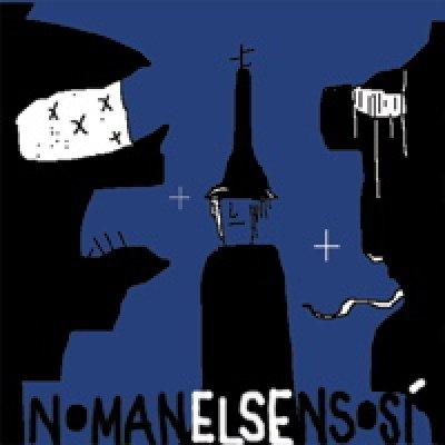 album EP - Nomanelsensosì