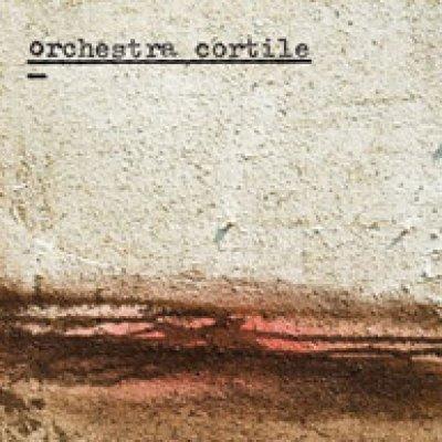 album Ondis di glerie - Orchestra Cortile