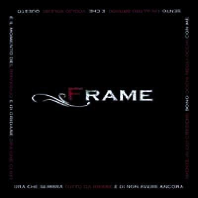 album Tutto da rifare - Frame