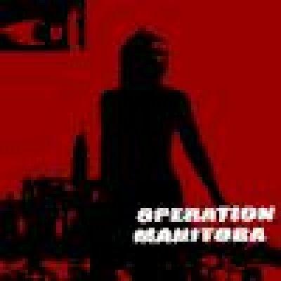 album Operation Manitoba - Cut