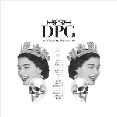 album In the beginning there was punk - DPG