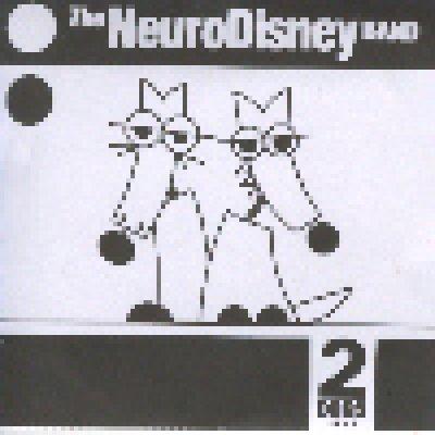 album 2 dogs live - NeuroDisney Band