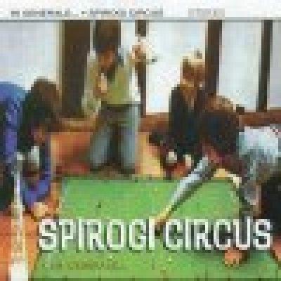 Spirogi Circus - News, recensioni, articoli, interviste