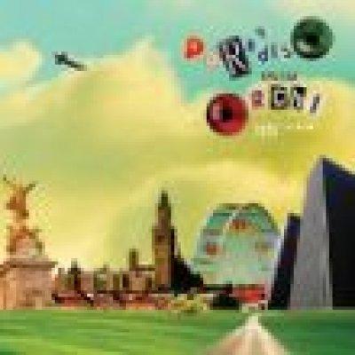 album Il paradiso degli orchi Il Paradiso degli Orchi