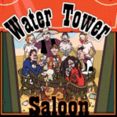 album Saloon - Watertower