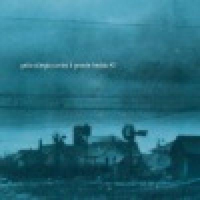album 2 - Gatto Ciliegia Contro Il Grande Freddo
