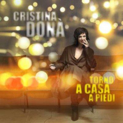 album Torno a casa a piedi - Cristina Donà