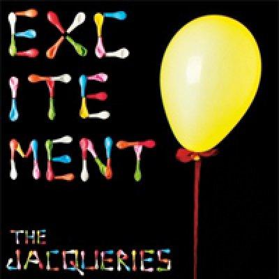 The Jacqueries - News, recensioni, articoli, interviste