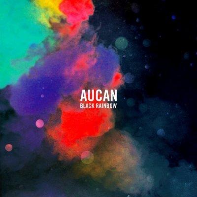 album Black Rainbow - Aucan