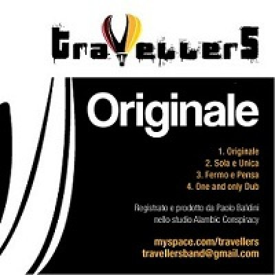 Travellers One And Only Dub Scarica e Ascolta