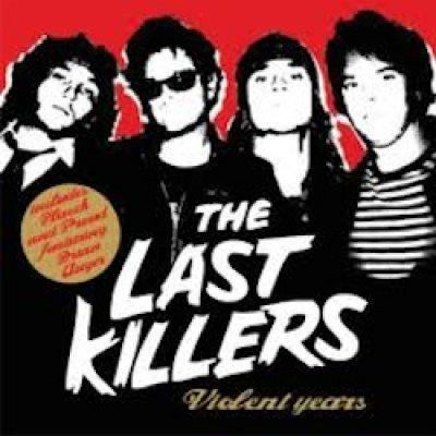 The Last Killers - News, recensioni, articoli, interviste
