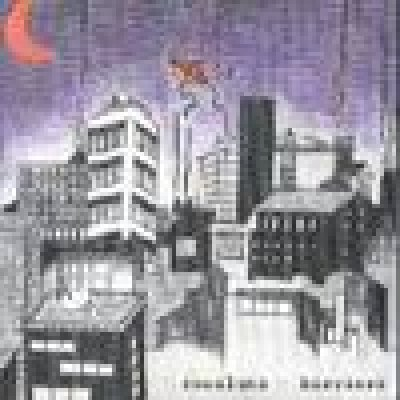 album Barriere - Rosaluna