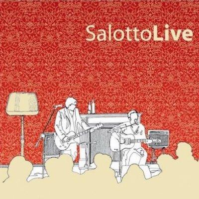 album SalottoLive - Compilation