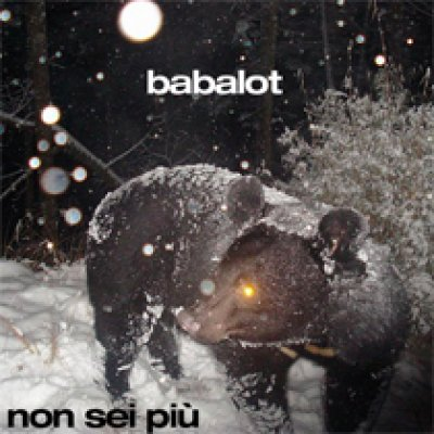 album Non sei più - Babalot