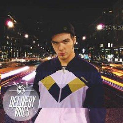 album Delivery Vibes - Dj 2p