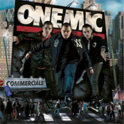 album Commerciale - Onemic