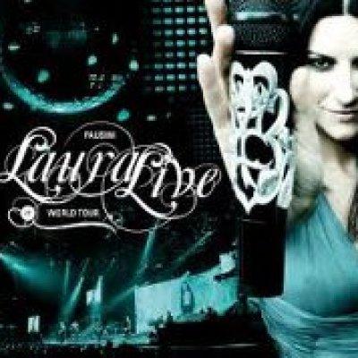 album Laura Live World Tour 09 - Laura Pausini