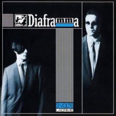 album 3 Volte Lacrime - Diaframma