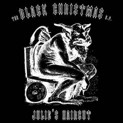 album The black christmas (ep) - Julie's Haircut