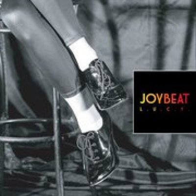 album L.U.C.Y. - JOYBEAT