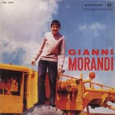 album Gianni Morandi  - Gianni Morandi