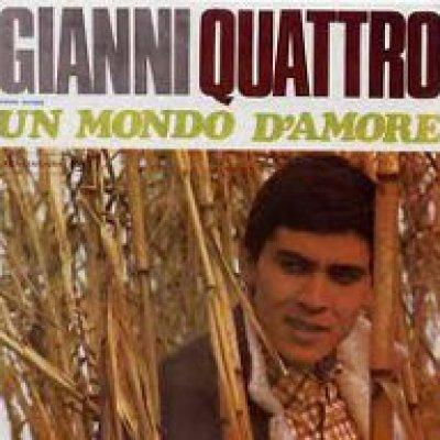 album Gianni 4 - Gianni Morandi