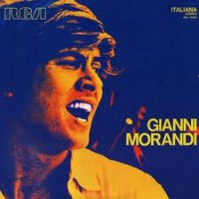 album Gianni 7 - Gianni Morandi