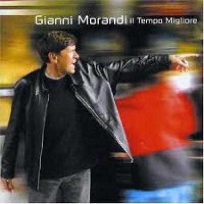 album Il tempo migliore - Gianni Morandi