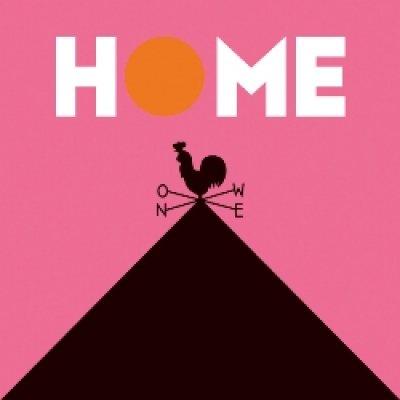 album Who's Next - Home