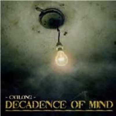 album Decadence of Mind - Catlong