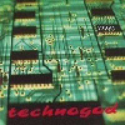 album Undo - Technogod