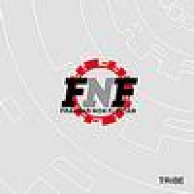 album Tribe - Frangar Non Flectar (FNF)