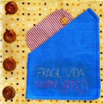 Fragil Vida - News, recensioni, articoli, interviste
