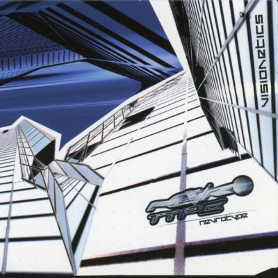album Visionetics - Nevrotype