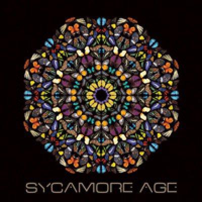 album Sycamore Age - Sycamore Age
