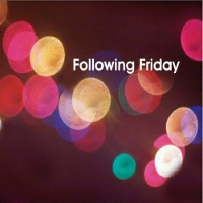 album Following Friday - Following Friday