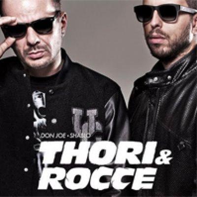 Thory & Rocce Le Leggende Non Muoiono Mai (Thori & Rocce Anthem) (feat. Fabri Fibra, Jake la Furia, Noyz Narcos, Marracash, Gue Pequeno, J-Ax, Francesco Sarcina) Ascolta