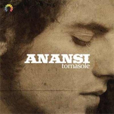 album Tornasole - Anansi