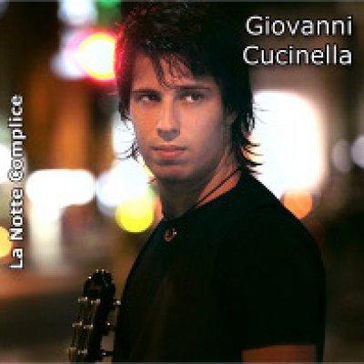 Giovanni Cucinella - News, recensioni, articoli, interviste