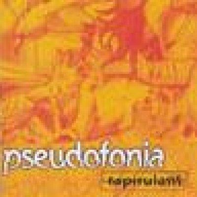 album Tapirulant - Pseudofonia