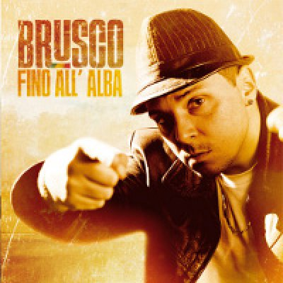 album Fino all'alba - Brusco
