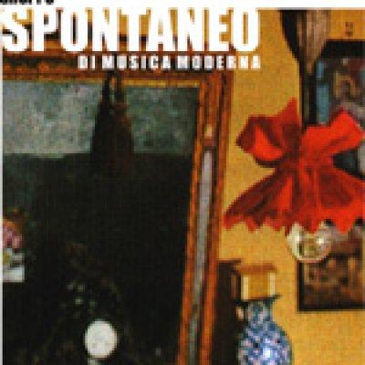 album s/t - Gruppo Spontaneo di Musica Moderna