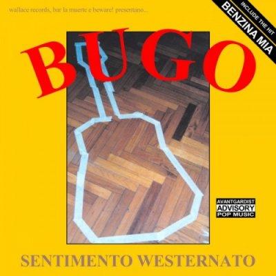 album Sentimento westernato - Bugo
