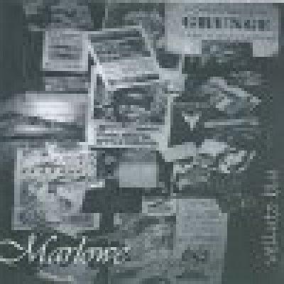 album Velluto blu - Marlowe