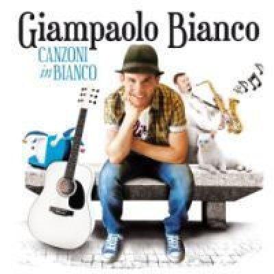 album Canzoni in Bianco - Giampaolo Bianco